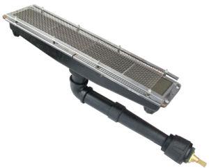 Catalytic Gas Burner HD162 for Welding Heating