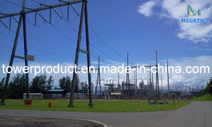Substation Structure (MG-ES010) pictures & photos