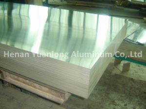 Corrosion Resistant Aluminum Sheet