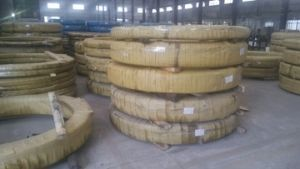 Annealed Polished Spring Steel Wire