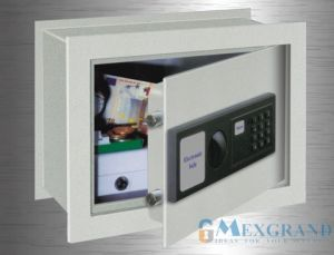 Electronic Wall Safe for Home and Office (MG-25SWES) pictures & photos