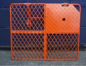 Scaffolding Steel Ladder Trap Door