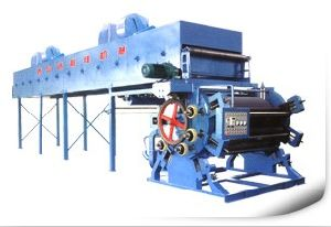 Textile Roller Printing and Dyeing Machine (MYH2000) pictures & photos