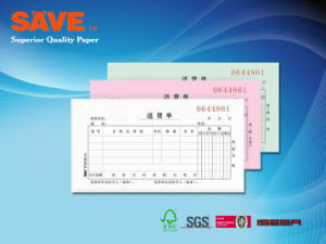 High Quality Carbonless Copy Paper