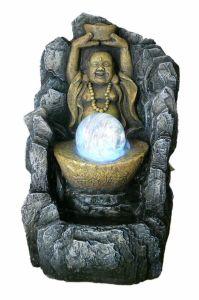 Buddha Water Fountain (TM4050)