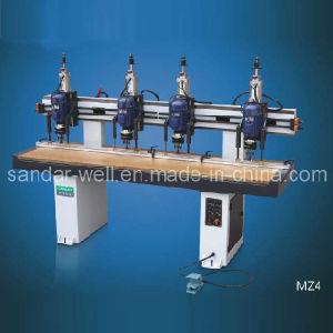 Woodworking Machinery-Hinge Boring Machine (MZ4)
