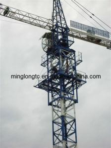 Tower Crane-Max. Load 4t (QTZ50(TC4810)) pictures & photos