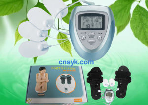 Foot Massager, Digital Therapy Massager (Ms667)