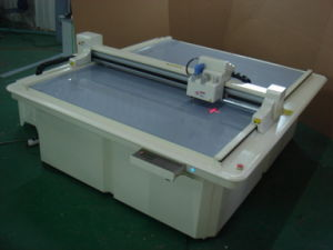 Case Cutting Plotter pictures & photos