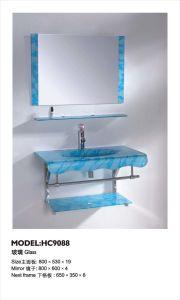 Glass Cabinet (HC9088)