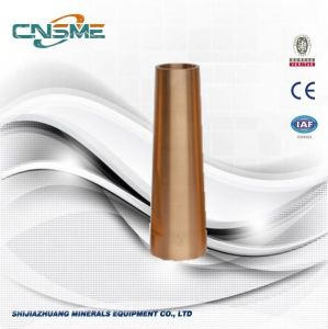 Inner Eccentric Bushing for Cone Crusher Parts Steel Casting pictures & photos