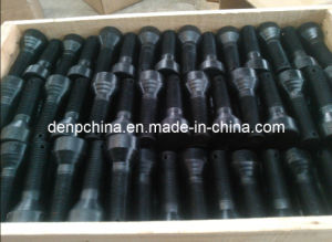High Quality Bolt and Nut Used on Mining Machine pictures & photos