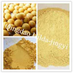 Natural Extract Soy Isoflavones