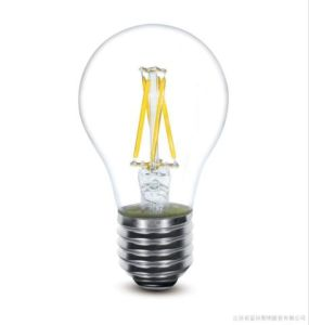 4W 450lm Lfl 360degree Filament A60 LED Bulb pictures & photos