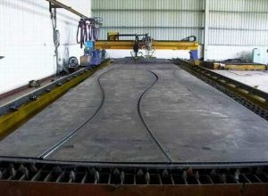 Steel Structure Cutting Machine pictures & photos
