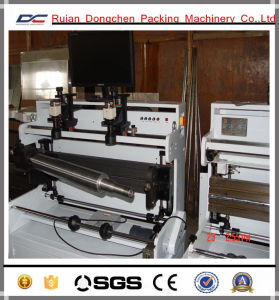 Printing Plate Sticking Machine with Monitor for Flexo Printing Machine (YG) pictures & photos