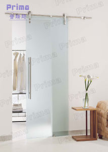 High Quality Interior Sliding Glass Barn Doors Suppliers with ISO CCC pictures & photos