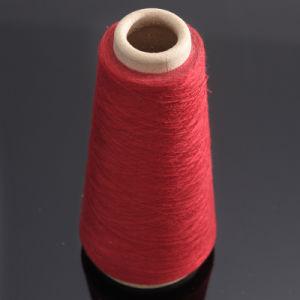 Red Spun Yarn
