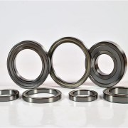 Thin Wall Bearing,Thin Section Bearing (61968 617/0.6 617/1 617/1.5 617/2 617/2.5 617/3)