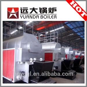 Characteristics of Industrial Boiler 1ton 2ton 4ton 6ton 8ton 10ton pictures & photos