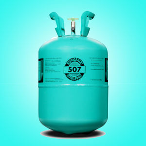Mixed Refrigerant Gas R507 for Refrigeration