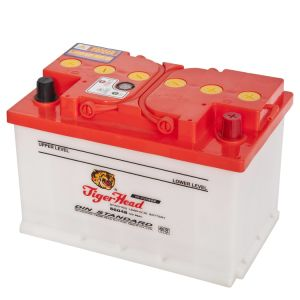 Dry Charge Car Battery (56048 12V60AH) pictures & photos