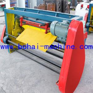 Bohai Cutting Machine for 55 Gallon Drum Making Machine pictures & photos