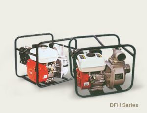 DFH Series of Petrol Generating Sets