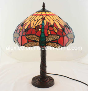 "Tiffany Table Lamp (BT1035 Series - 8"", 10"", 12"") pictures & photos"