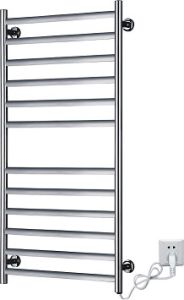 Kma71 High Quality Stainless Steel Electric Towel Warmers