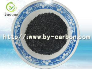 Wood-Based Picking Granular Activated Carbon