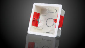 1 Gang 35mm Deep Dry Lining Box