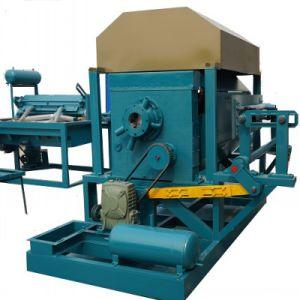 Small Automatic Egg Tray Machine (800)