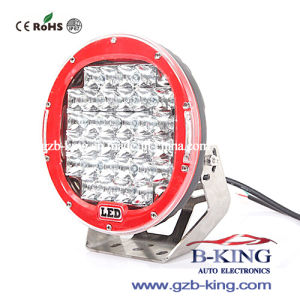 New Arrival 8160lm IP68 111W CREE LED Work Light pictures & photos