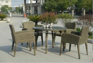Wicker Outdoor Patio Garden Rattan Furniture pictures & photos