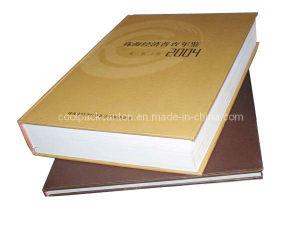 Book Printing, Hardcover Book (048)