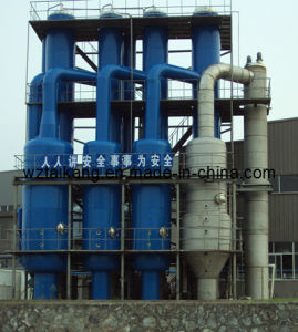 Forced Circulation and Crystallization Vacuum Evaporator pictures & photos