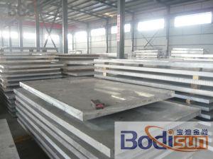 Aluminum Plate/Sheet 5052 5083 Weldability, Cars Aircraft Plate, Weldments Pressure Vesse Aluminum Plate pictures & photos