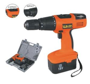 Cordless Drill (WLP803)
