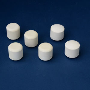 95% Alumina Grinding Ceamic Balls Cylinder for Coal Grinding Mill pictures & photos