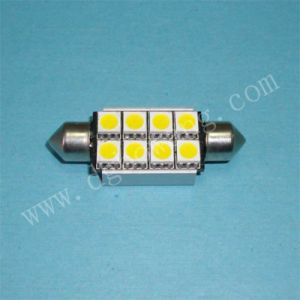 CE, RoHS Beautiful Appearance Auto Canbus LED Lamp pictures & photos