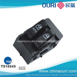 Power Window Switch for Chevrolet (OEM# 89047312 10406471 10414731)
