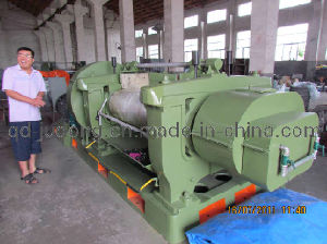 "18"" Two Roll Mixing Mill Xk-450 (ISO/CE) pictures & photos"