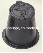 Round Water Valve Box pictures & photos