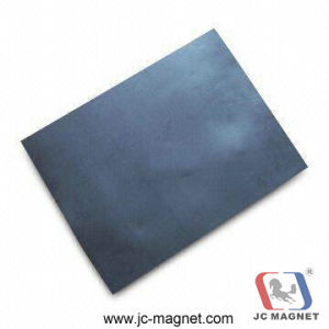 High Quality Flexible Rubber Magnet Sheet pictures & photos