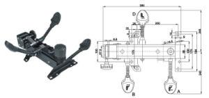 Heavy-Duty Chair Mechanism Jb-423-1