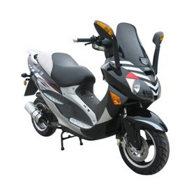 Gas Scooter (YL50QT-37B) pictures & photos