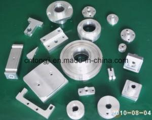 Parts Manufacture CNC Aluminum Enclosure CNC Machine Service