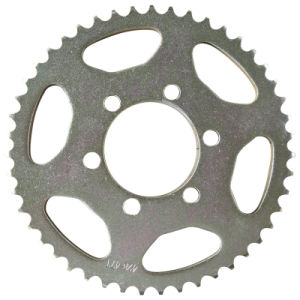 Motorcycle Sprocket/Rear Sprocket/Strong Quality pictures & photos