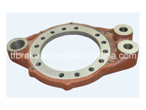 Cast Iron Truck Brake Plate pictures & photos